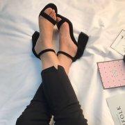 梅子美鞋定制MEIZiJIA