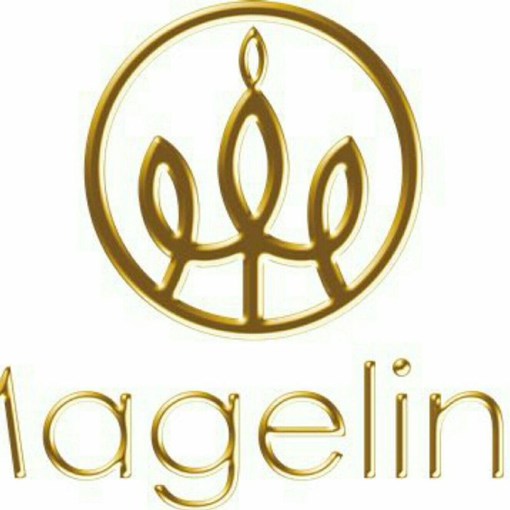 麦吉利logo