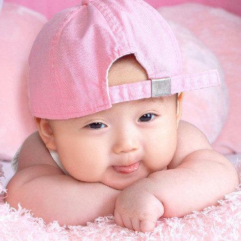 可爱婴儿萌壁纸大全