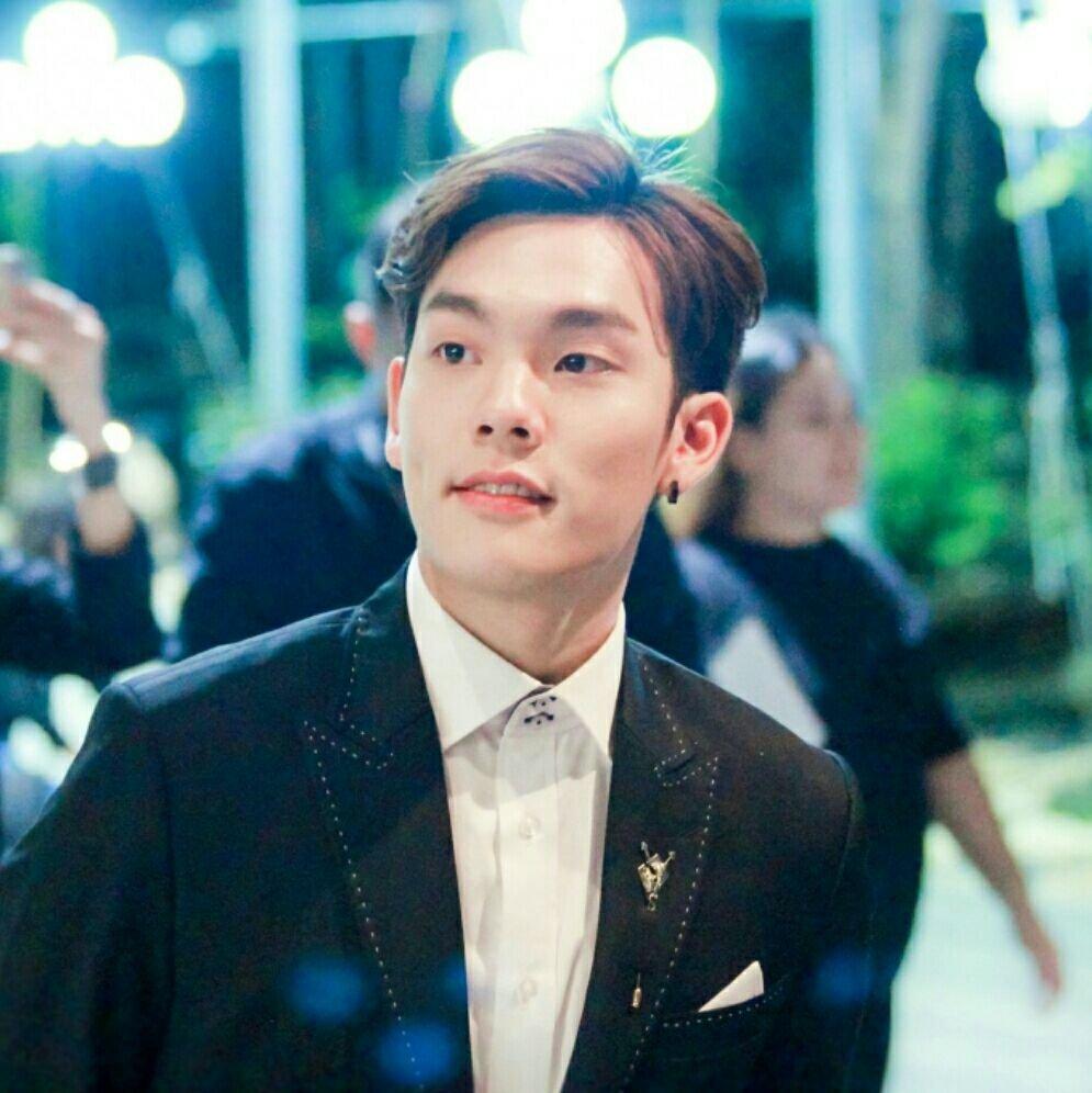 你怎么那么可爱呀#泰剧逐月之月##泰国爱.-来自文过