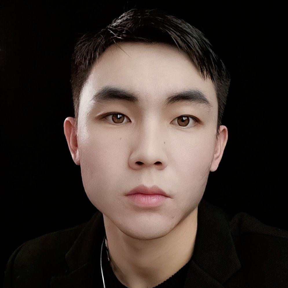 我是海长江lyndon_海哥