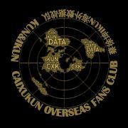 蔡徐坤IKUN海外数据战队