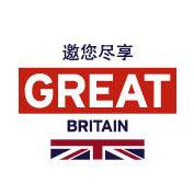 英國旅遊局