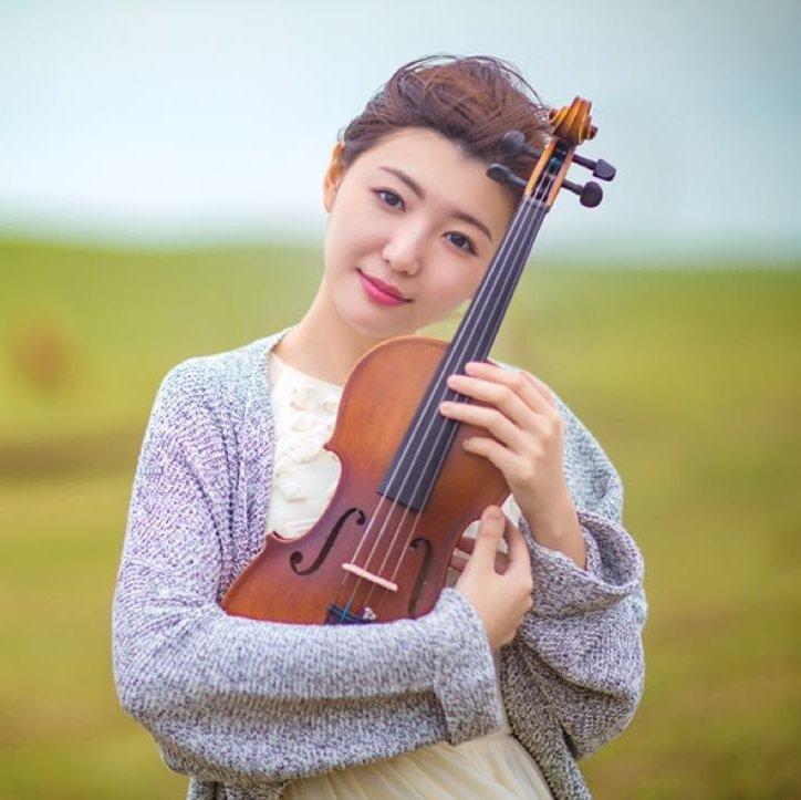 谷丽莎violinist