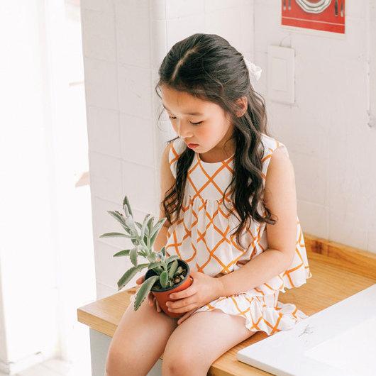 童装拍摄##韩国童模# 和宇宙又见面啦.-来自驻韩童
