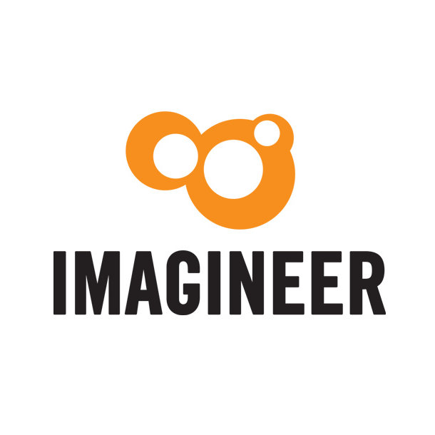 Imagineer创想者