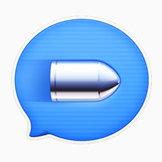 子弹短信的微博头像