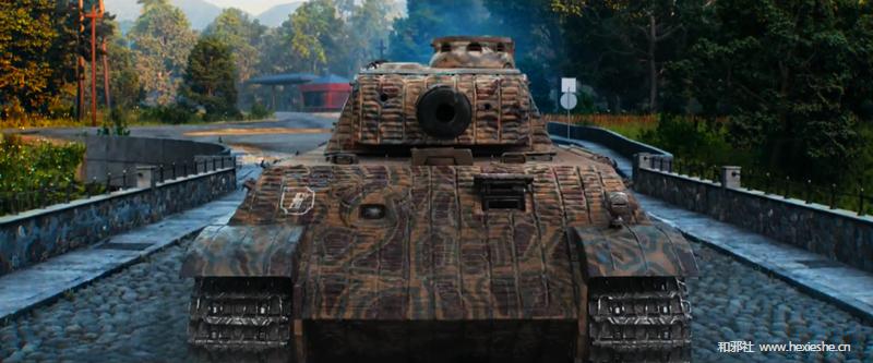 T34坦克 上坂堇_和邪社019