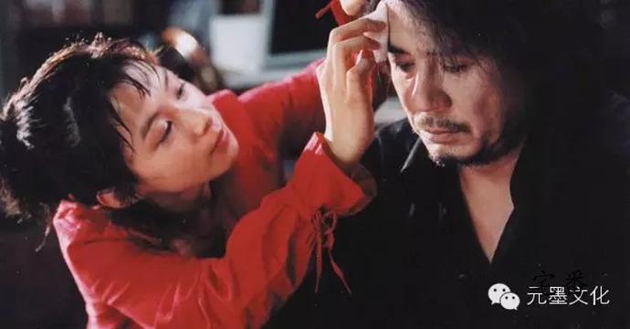 韩国复仇电影《老男孩》:不论之恋在爱面前是对是错?