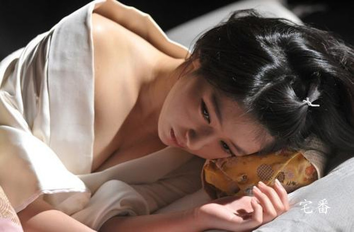 日本电影《樱姬》如同樱花美丽而又残缺