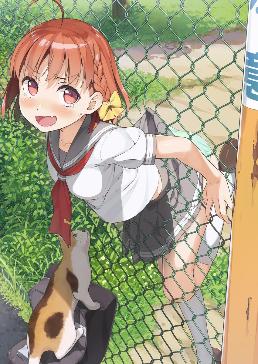 【P站美图】千歌亲生日快乐!《LoveLive!Sunshine!!》高海千歌壁纸特辑- ACG17.COM