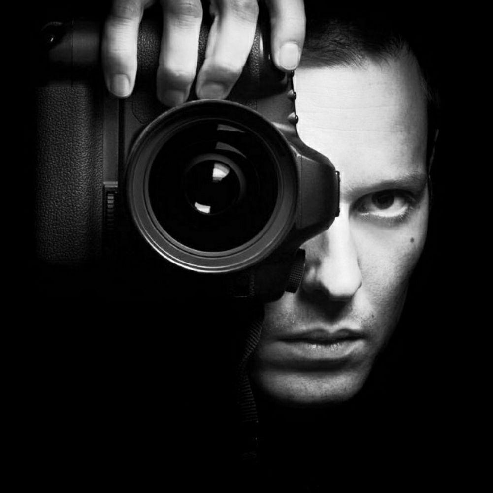 摄影教程、技巧