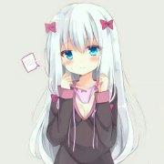 一尾阿梓-微博照片