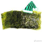 一包海苔微博照片