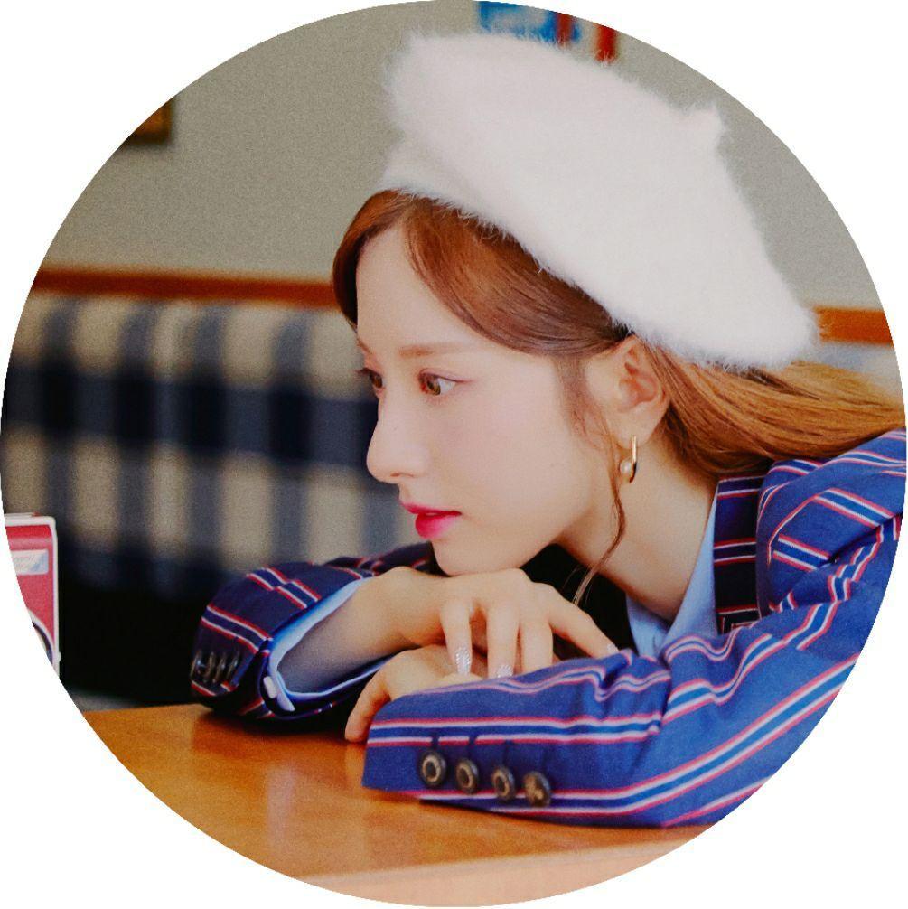 宇宙少女_苞娜_金知妍