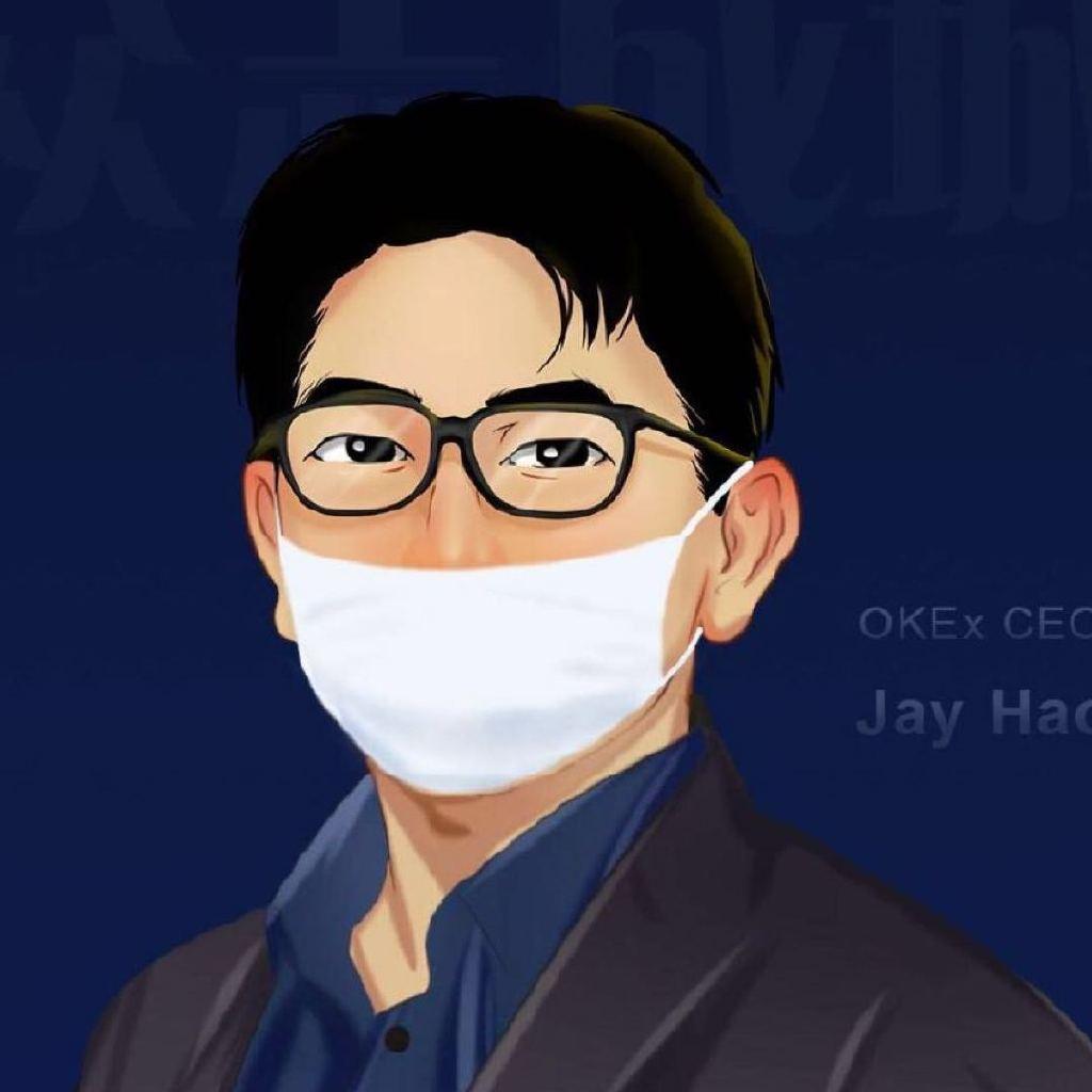 Jay_OKEX_CEO