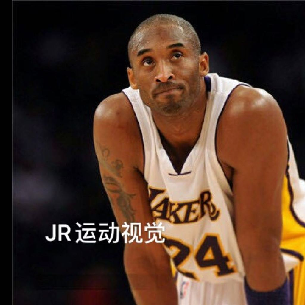 JR运动视角