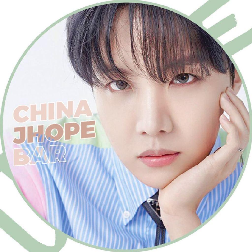 Welcome to HOPEWORLD.【130611~💓工作组长期招新】Twitter:Baidu_jhopebar