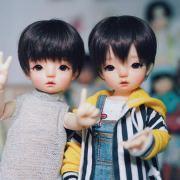 Choo二微博照片