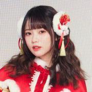 SHY48-郑_洁丽微博照片