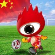 中國足球報道