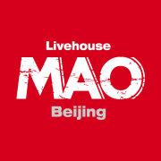 MAOLivehouse北京五棵松