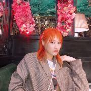 NAN-beauty闫施彤微博照片