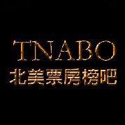 TNABO北美票房榜吧