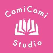 Comicomi-studio_Chuoshoten微博照片