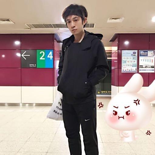 詹宇豪YuRi