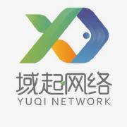 上海域起网络科技有限公司微博号照片
