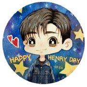 HenryBar-Henry刘宪华百度贴吧