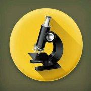 显微镜背后的故事微博照片