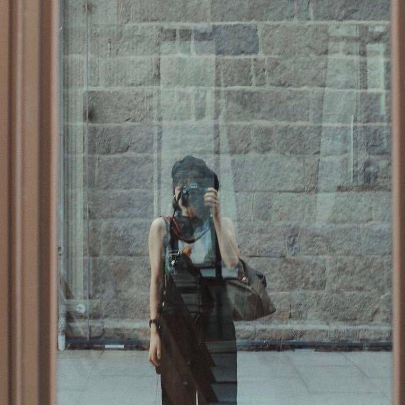 独立女摄影师(📷细腻、自然人像捕捉、喜小众)