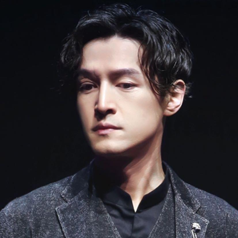 胡歌國際粉絲頁 - Hu Ge International Fan Page