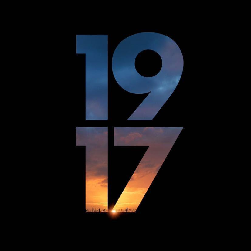 电影1917