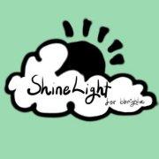 ShineLightBBvc微博照片