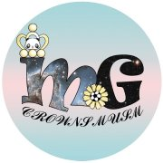 Crowns_MUSM微博照片