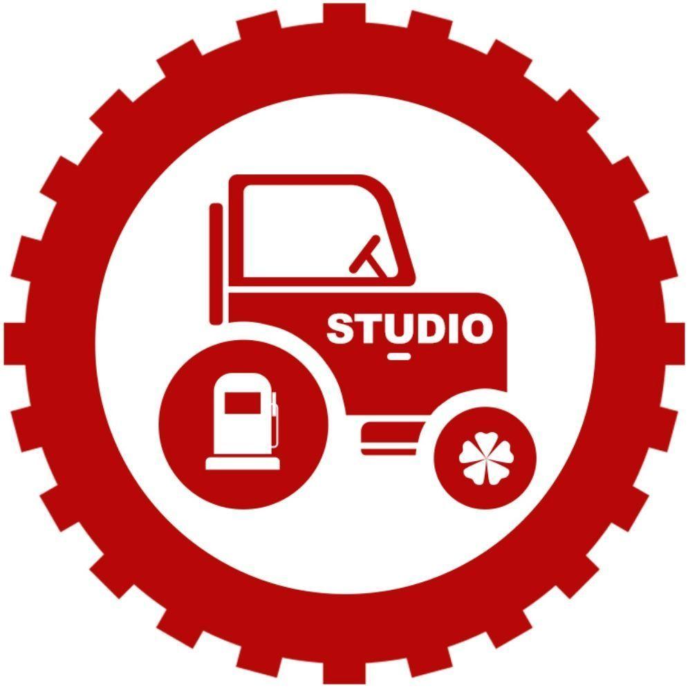 RedTractor_拖拉机加油站