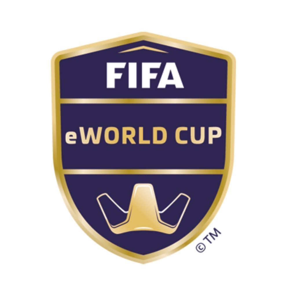 FIFA电竞世界杯