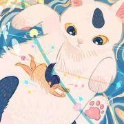 LiziForYuan微博照片
