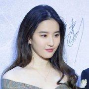 刘亦菲女朋友本人微博照片