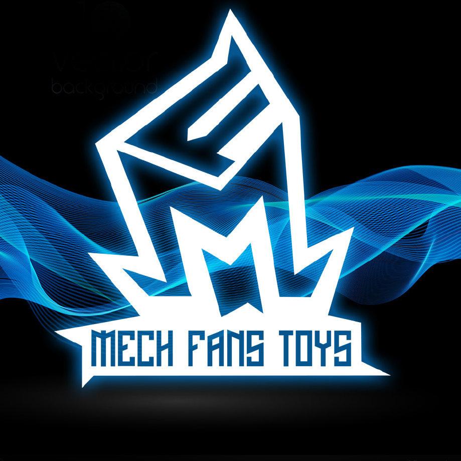 MechFansToys機甲迷