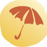 橙雨伞微博