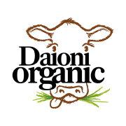 Daioni綠英寶有機牛奶