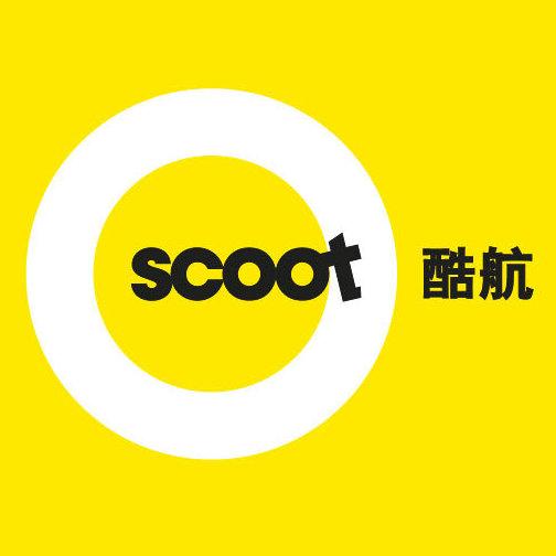 scoot酷航