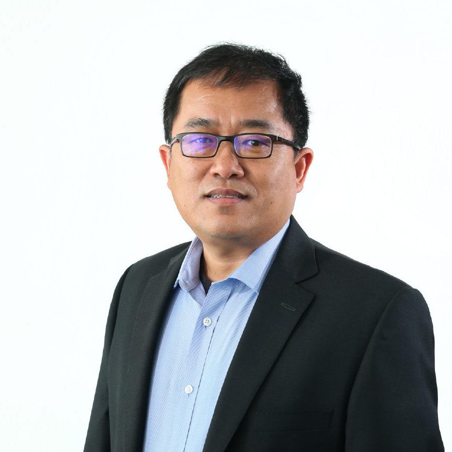 硅谷猎头TomZhang