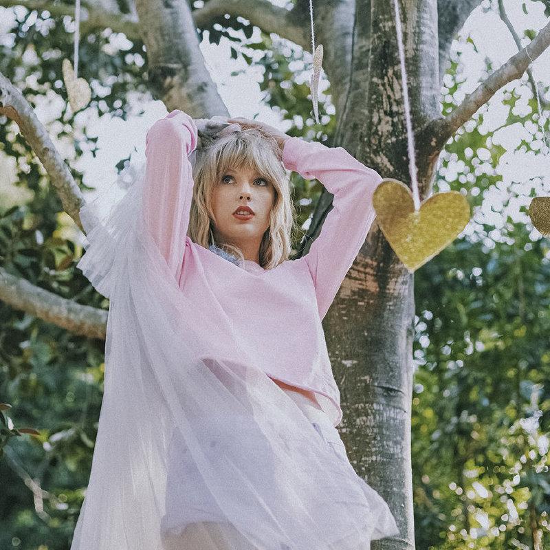 更新Taylor Swift资讯