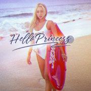 HelloPrincess_金孝静应援站
