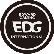 EDG电子竞技俱乐部微博照片